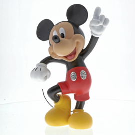 Mickey Mouse 90th Anniversary H25cm Limited Edition 29144