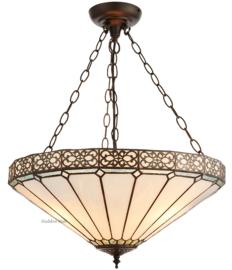 5210 SU3 Hanglamp Tiffany Ø51cm Boleyn
