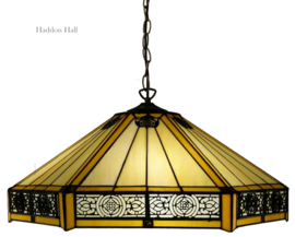 YT2953 Hanglamp Tiffany Ø53cm Portum
