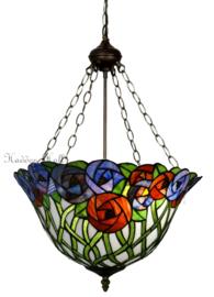 KT162512 8834 Hanglamp Tiffany Ø41cm Diana