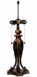 5296 Voet H64 cm voor tafellamp