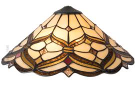 5884 Kap Tiffany Ø40cm Lancaster