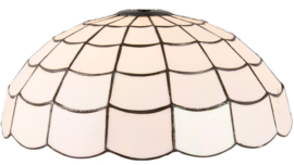 5932 Kap Tiffany Ø40cm Art Deco Paris