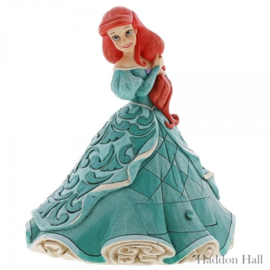 "ARIEL ""Treasure Keeper"" H16,5cm Jim Shore A29505"