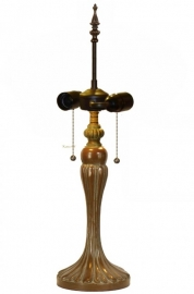 5571 Voet voor tafellamp H72 cm