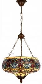5290 8842 Hanglamp Tiffany Ø47cm Arlington