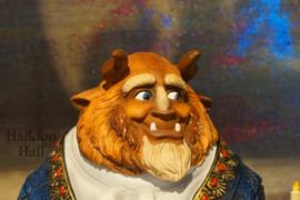 Belle & The Beast H26cm Set van 2 Disney Showcase beelden