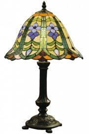8838 Tafellamp Tiffany H48cm Ø30cm Egon
