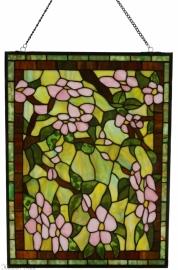 5832 Voorzetraam Tiffany 46 x 61cm Horta