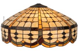5216 Kap Tiffany Ø51cm Cirque