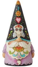 Day of the Dead Gnome H16cm Jim Shore 6010673