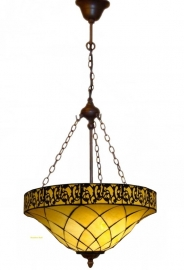 5282 8842 Hanglamp Tiffany  Ø54cm Filigrees