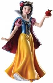 SNOW WHITE figurine H20cm Showcase Haute Couture Disney 4031542 Sneeuwwitje