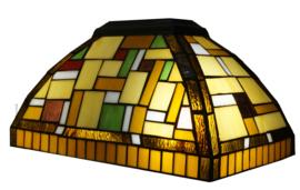 TT109 Kap Tiffany B35cm Blok