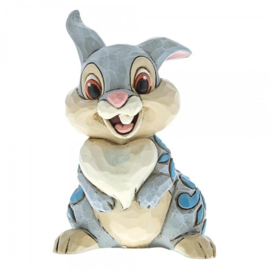 THUMPER Mini Figurine H8cm Jim Shore 6000959
