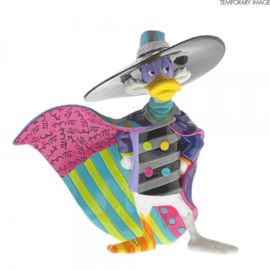 Darkwing Duck H 20cm Disney by Britto 6001012