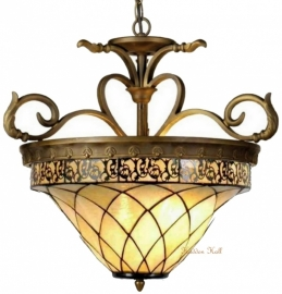 5281 H55 Hanglamp Tiffany Ø56cm Filigrees