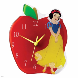 Snow White Klok - Timeless Fairytale H23cm Enchanting Disney