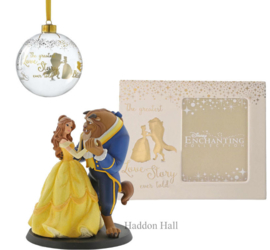 Belle Wedding Set van 3 - Enchanting Disney