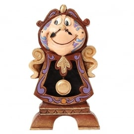 "Belle COGSWORTH ""Keeping Watch""  H 11cm Jim Shore 4049621"