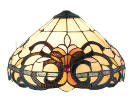 5924 Kap Tiffany Ø40cm Marisco