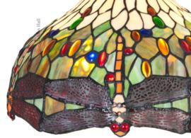 Dragonfly Multicolor