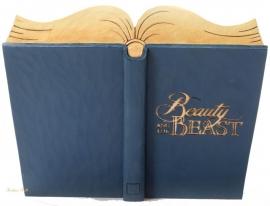 BELLE &  BEAST Storybook  H17cm JIM SHORE 4031483