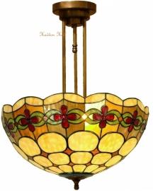 5427 203 Hanglamp Plafonniere Tiffany Ø50cm Victoria
