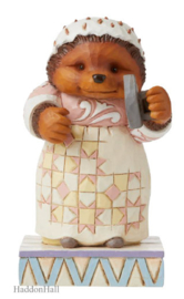 Mrs Tiggy-Winkle Figurine H15cm Beatrix Potter by Jim Shore 6008746