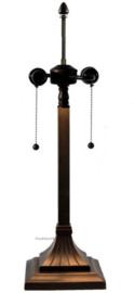 5889 Voet voor Tafellamp H60cm Wilson
