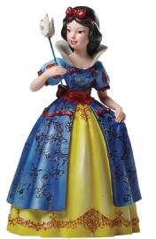 SNOW WHITE Maskerade figurine H19cm Showcase Haute Couture Disney 4046625