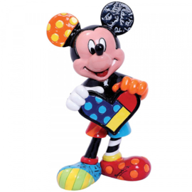 Mickey Mouse Mini Figurine H9cm Disney by Britto 6006085