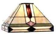 8830 Kap Tiffany 22x22cm Kavanagh