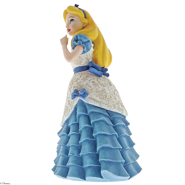 Alice in Wonderland H15cm Disney haute Couture 6001660