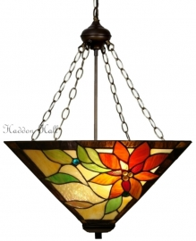 "TG103 Hanglamp Tiffany 40x40cm ""Lelani"""