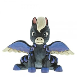 Pegasus Mini-figurine H8cm Jim Shore 6000960