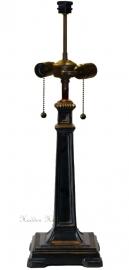 5439 Voet voor tafellamp H65cm Hutton