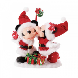Mickey & Minnie H17cm Possible Dreams 6008568