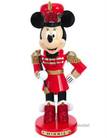 Minnie Marching Band H26cm