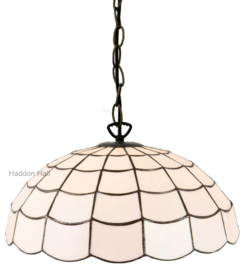 5932 97 Hanglamp Tiffany Ø40cm Art Deco Paris