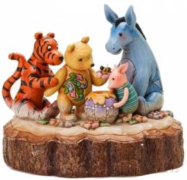 Winnie The Pooh - Eeyore