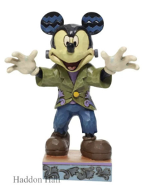 Mickey Halloween H13,5cm Jim Shore 6007077