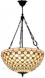 5300FCL Hanglamp Tiffany Ø50cm Jewel