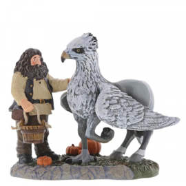 Harry Potter - A Proud Hippogriff, Indeed - Figurine H8,5cm 6002315