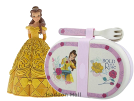 "Belle ""Treasure Keeper"" + Snack Box"