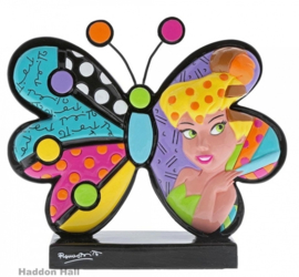 Tinker Bell Butterfly Icon H12cm Disney by Britto 6001008