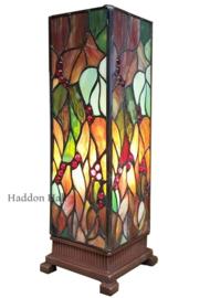 9235 Tiffany lamp H35cm Miniwindlicht