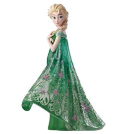 Frozen ELSA Fever Figurine H25cm Showcase Disney  4051096