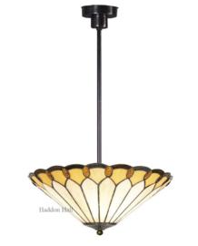 5988 7916 Hanglamp Tiffany Uplight Ø40cm Klasika