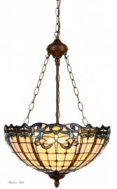 5298 8842 Hanglamp Tiffany Ø50cm  Califera